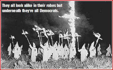 KKK Democrats 1