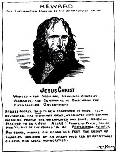 WANTED_Jesus_Christ
