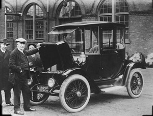 Edison_electric_car