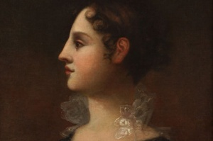 Theodosia-Burr
